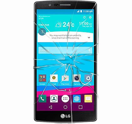 LG G4 Repair Services – Palm Tree Tech Center
