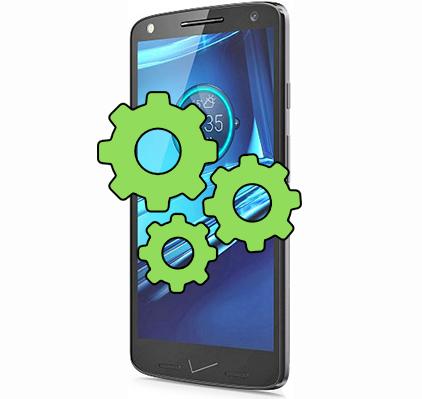 Motorola Droid Turbo 2 Repair Services – Palm Tree Tech Center