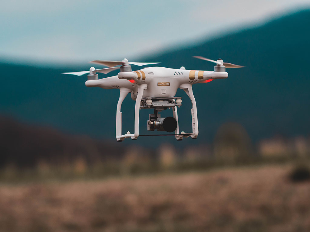Types of Drones, Drone Service & Repair: Everything you need to know
